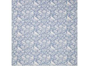 Moorland / Heathland Indigo ткань