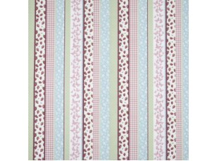 Story Time / Sherbet Stripe Pink ткань