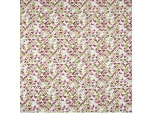Hummingbird / Attis Magenta ткань