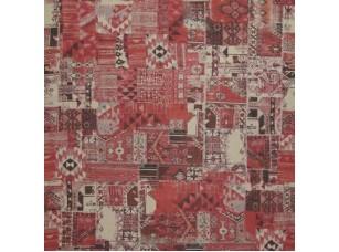 Samira / Nakita Chilli ткань