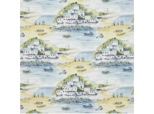 Seascape/ Seaside Riviera ткань