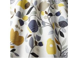 Nordic / Pomegranate Trail Ochre ткань