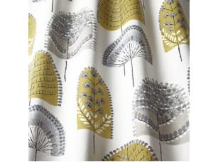 Nordic / Scandi Wood Ochre ткань