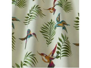 Rainforest / Monserrat Cassis ткань