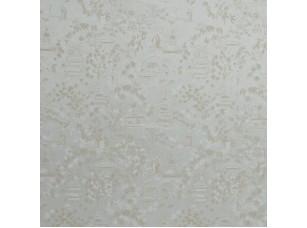 Orientailis / Chinoiserie Duck Egg ткань