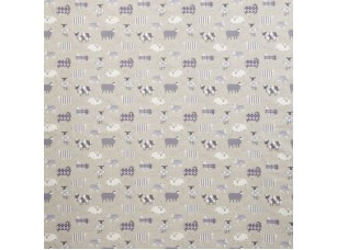 Henley / Baa Baa Lavender ткань