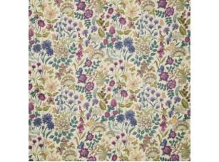 Moorland / Field Flowers Elderberry ткань