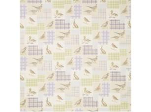 Moorland / Moorland Animals Bilberry ткань