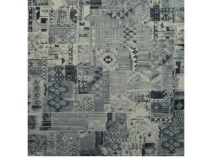 Samira / Nakita Ebony ткань