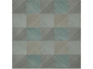 361 Geometric / 16 Quadro Aquatic ткань
