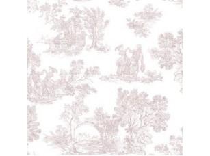 367 May / 29 Mallow Cocoa ткань