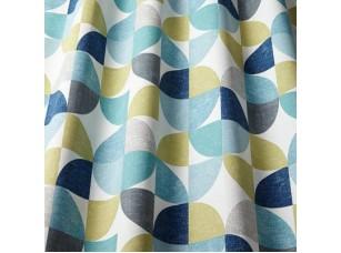 Nordic / Spiral Capri ткань