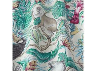 Rainforest / Rainforest Cassis ткань