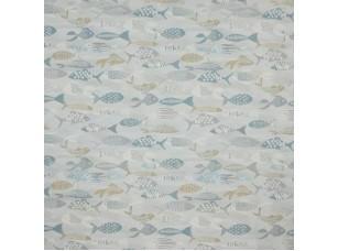 Sea and Sand / Shoal Seasalt ткань