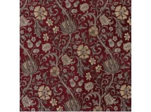 Chalfont / Chalfont Carmine ткань