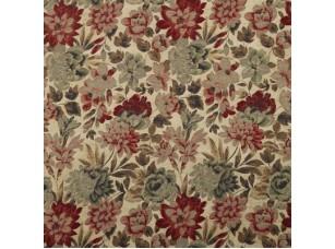 Art Deco / Winterbourne Cherry ткань