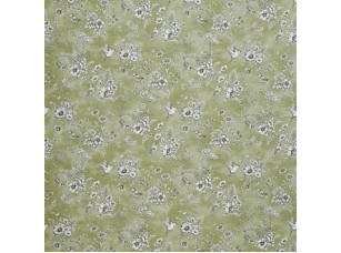 Forever Spring / Finch Toile Willow ткань