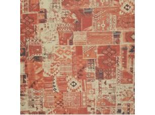 Samira / Nakita Henna ткань