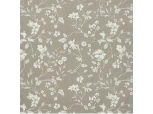 Sketchbook / Etched Vine Linen ткань