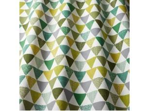 Nordic / Pyramids Kiwi ткань