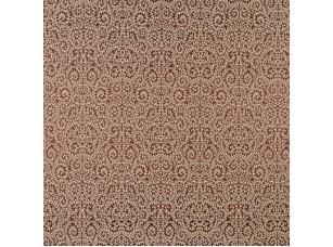 Chalfont / Chatham Carmine ткань