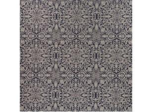 Isadore / Brocade Sapphire ткань
