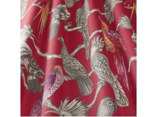 Maldives / Aviary Pomegranate ткань