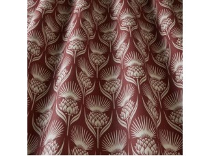 Botanist / Skye Garnet ткань