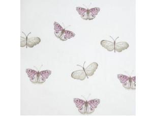 Decoupage / Butterfly vintage Chintz ткань