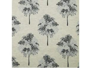 Meadow / Woodland Charcoal ткань