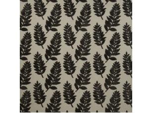 Botanica / Sylvan Ebony ткань