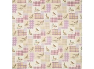 Moorland / Moorland Animals Elderberry ткань