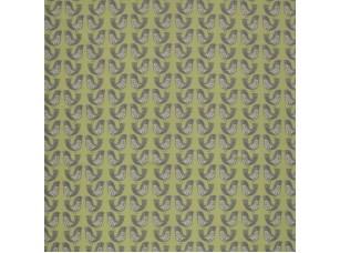 Scandi/ Scandi Birds Kiwi ткань