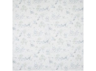 Story Time / Teddys Picnic Pastel ткань