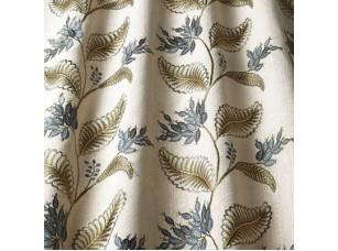 Arts and Crafts / Berry Vine Dove ткань