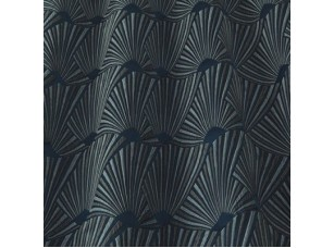 Charleston / Jazz Midnight ткань