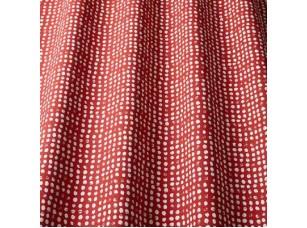 Nordic / Dot Dot Scarlet ткань