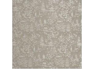 Orientailis / Chinoiserie Saffron ткань