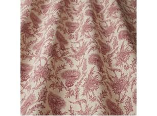 Botanist / Carlina Garnet ткань