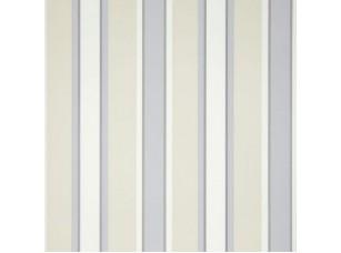Aquitaine / Linear Stripe Charcoal обои