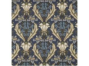 Art Deco / Acanthus Navy ткань