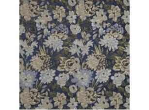 Art Deco / Winterbourne Navy ткань