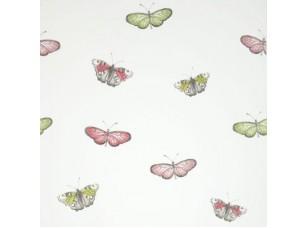 Decoupage / Butterfly vintage Chintz обои