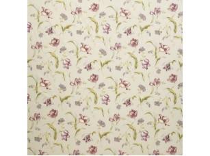 Botanica / Tulipa Soft Red ткань