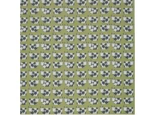 Scandi/ Moo Moo Kiwi ткань