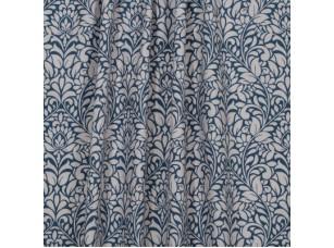 366 June / 39 Ruskin Cobalt ткань