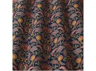 Arts and Crafts / Appleby Indigo ткань
