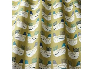 Nordic / Cluck Cluck Capri ткань