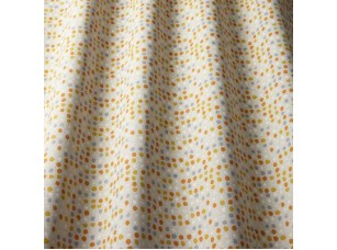 Nordic / Dot Dot Tangerine ткань