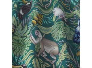 Rainforest / Rainforest Lagoon ткань